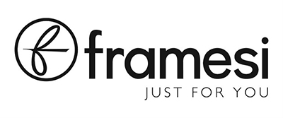 Logo Framesi Just for you